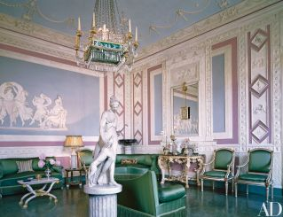 Renaissance Living Room 1