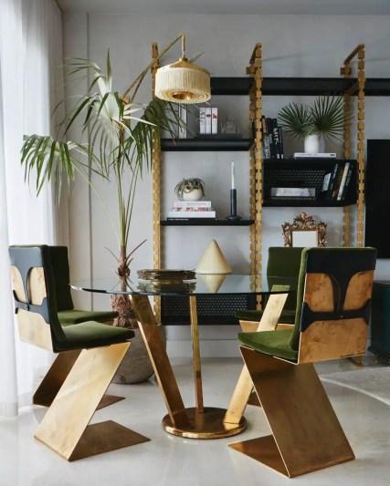 Renaissance Living Room 12