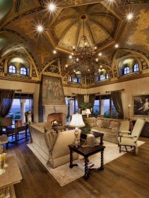 Renaissance Living Room 14