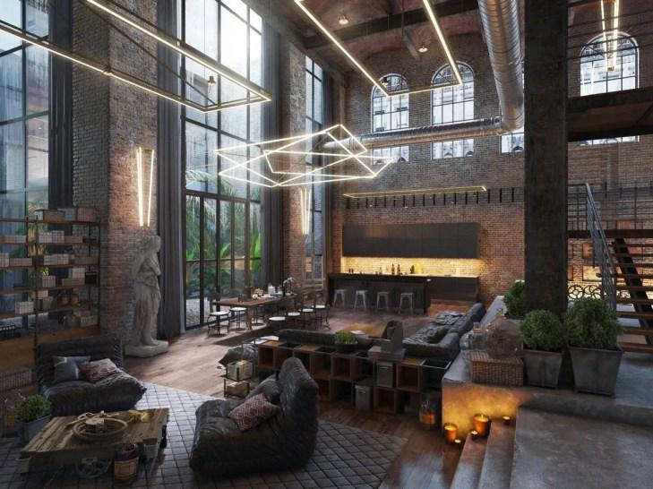 Renaissance Living Room 6