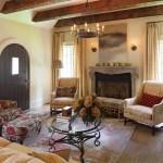Renaissance Living Room 9