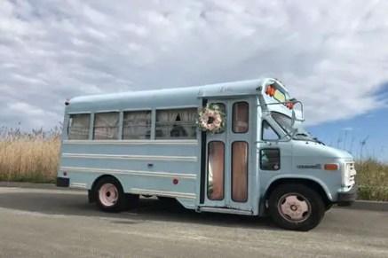 Short Bus Conversion 10
