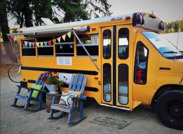 Short Bus Conversion 15