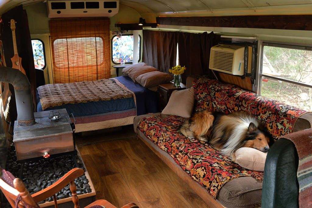 25 Simple Short Bus Conversion Inspiration Decoratoo