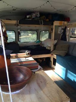 Short Bus Conversion 22