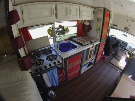 Short Bus Conversion 7