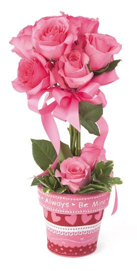 Valentines Day Flowers 12
