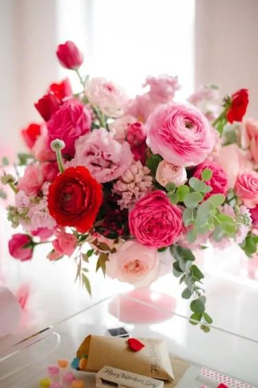 Valentines Day Flowers 14