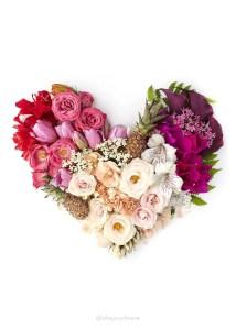 Valentines Day Flowers 15