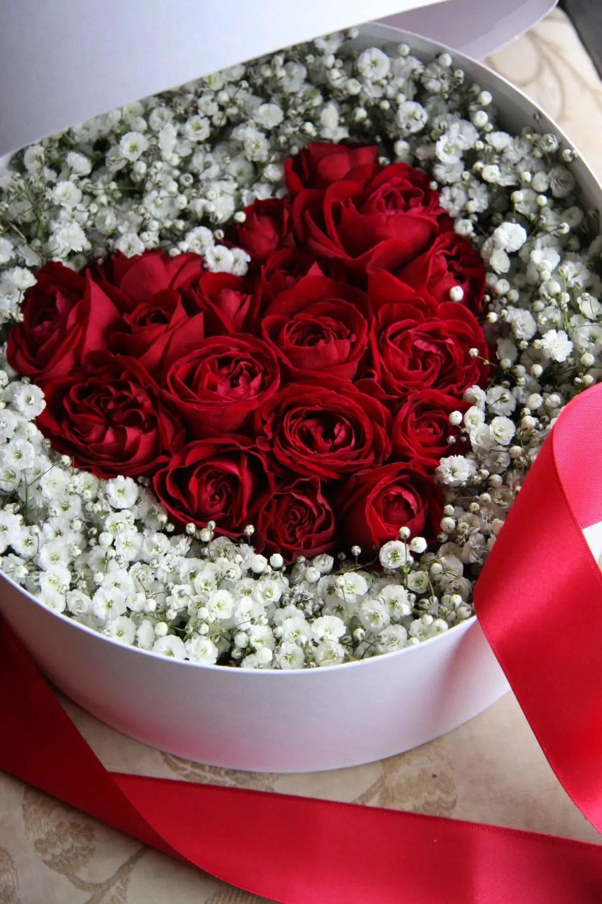 Valentines Day Flowers 20