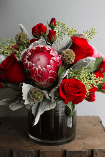 Valentines Day Flowers 7