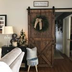 Wreaths On Kitchen Cabinet Doors13