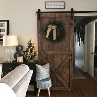 Wreaths On Kitchen Cabinet Doors13