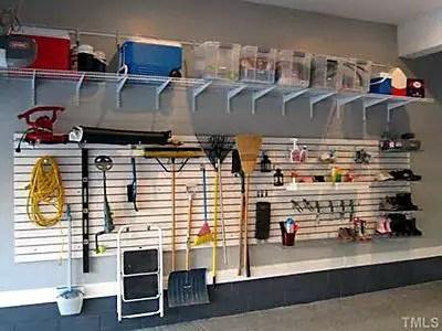 Best Garage Storage 1
