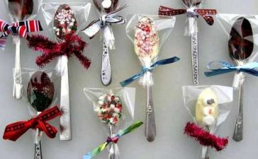 DIY Christmas Gifts 9