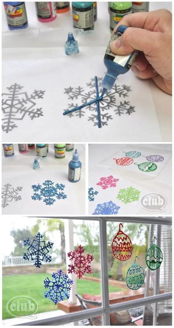 Simple Diy Christmas Decoration 4