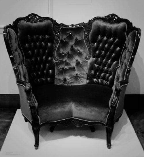 Gorgeous Gothic Furniture 5