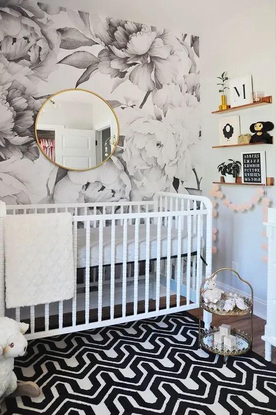 Nursery Wall Decorations 2