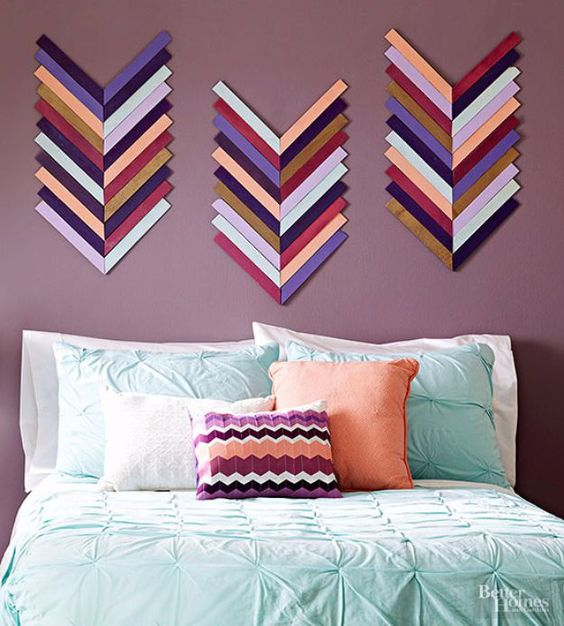 Wall Decorations for Bedroom 6