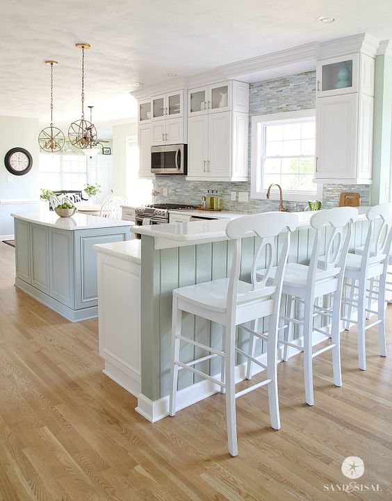 White Kitchens 11