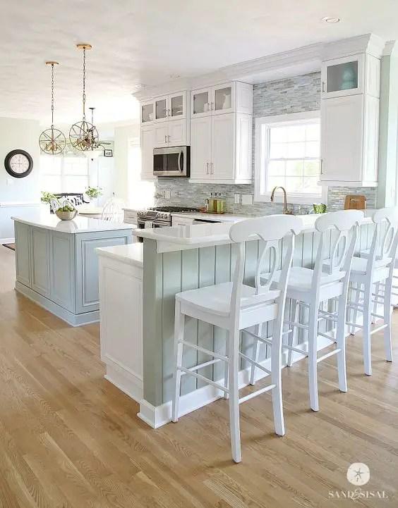 White Kitchens 11