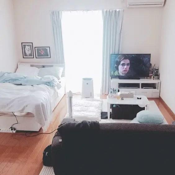 Minimalist Bedrooms Ideas 7