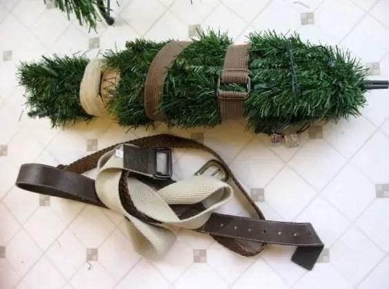 Christmas Decoration Storage 10