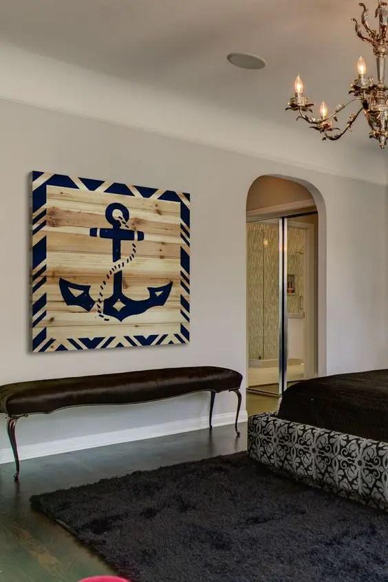 Nautical Wall Decorations