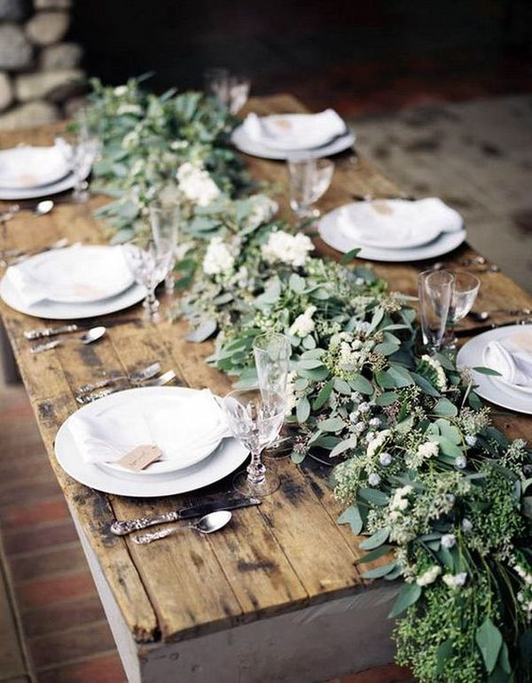 Country Rustic Wedding 12 Result