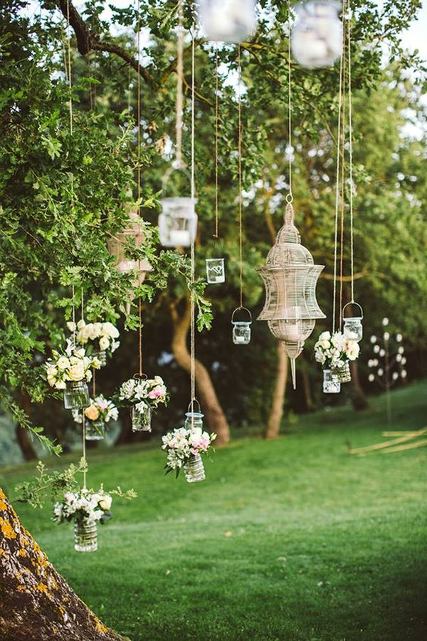 Country Rustic Wedding 15 Result