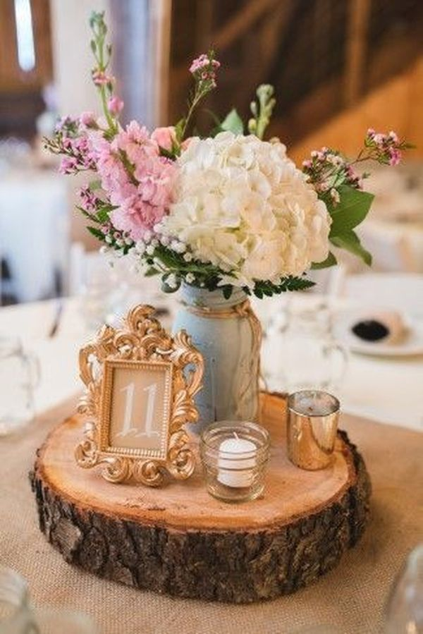 Country Rustic Wedding 7 Result