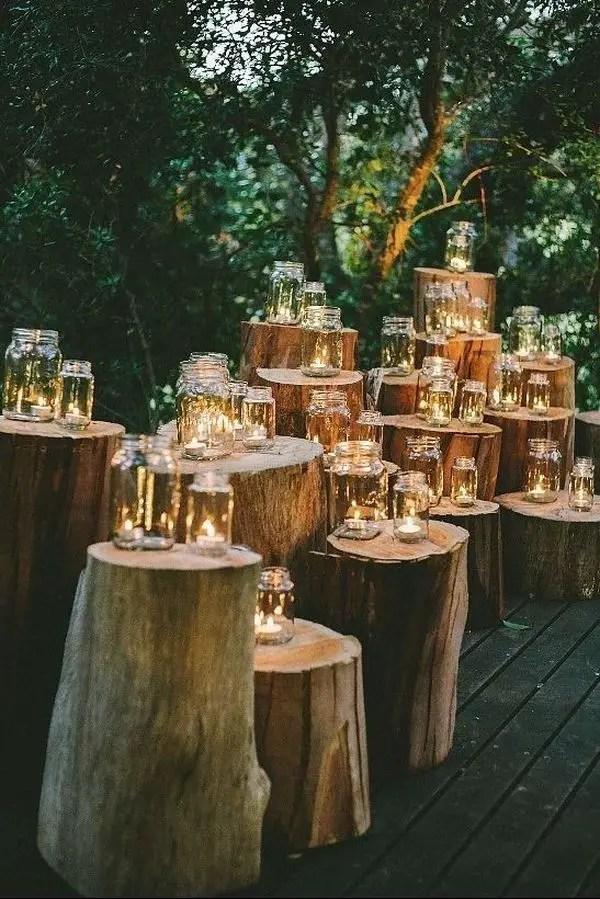 Forest Wedding Ideas 16 Result