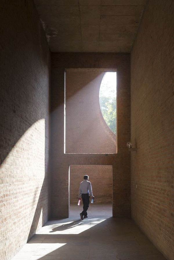Louis Khan Architecture 11 Result