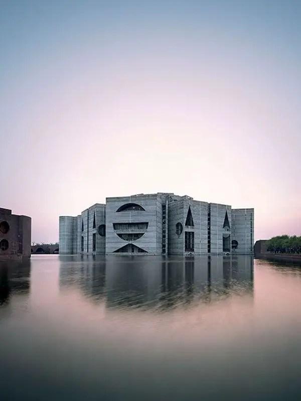 Louis Khan Architecture 7 Result