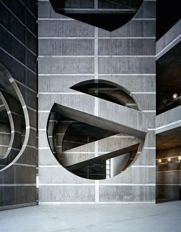Louis Khan Architecture 9 Result