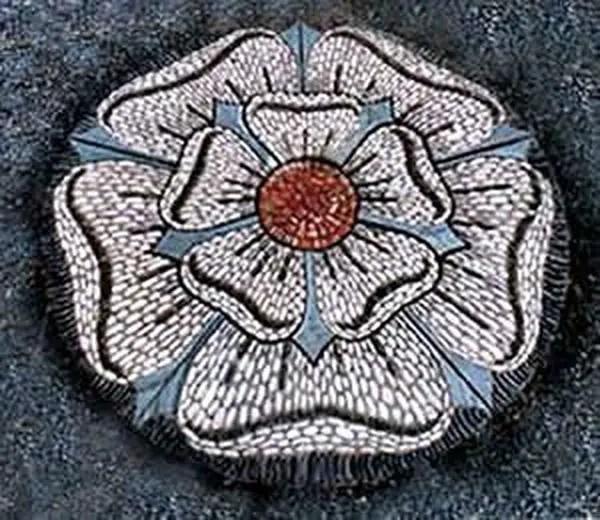 Pebble Mosaic 17 Result
