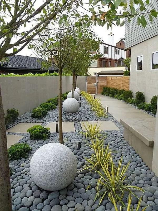 Modern Landscaping 14 Result