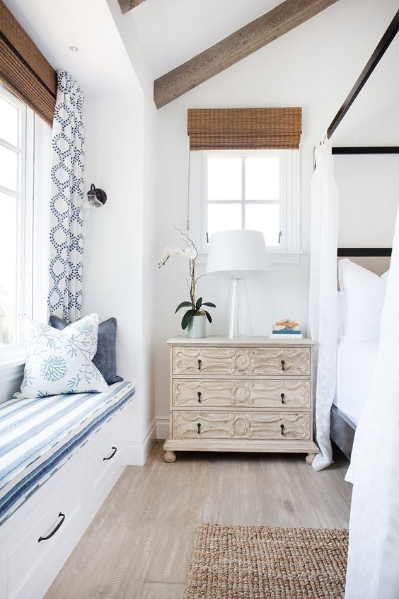 Coastal Glam Bedroom 5 Result