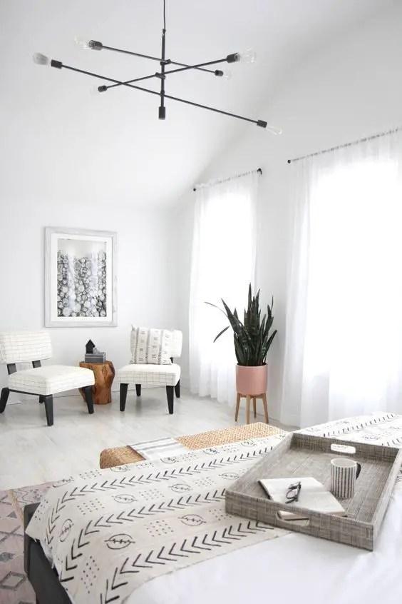 12 Beautiful Inspired Boho Bedroom Decorating On A Budget ... on Boho Bedroom Ideas On A Budget  id=96096