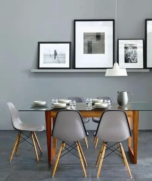 10 Modern Simple Dining