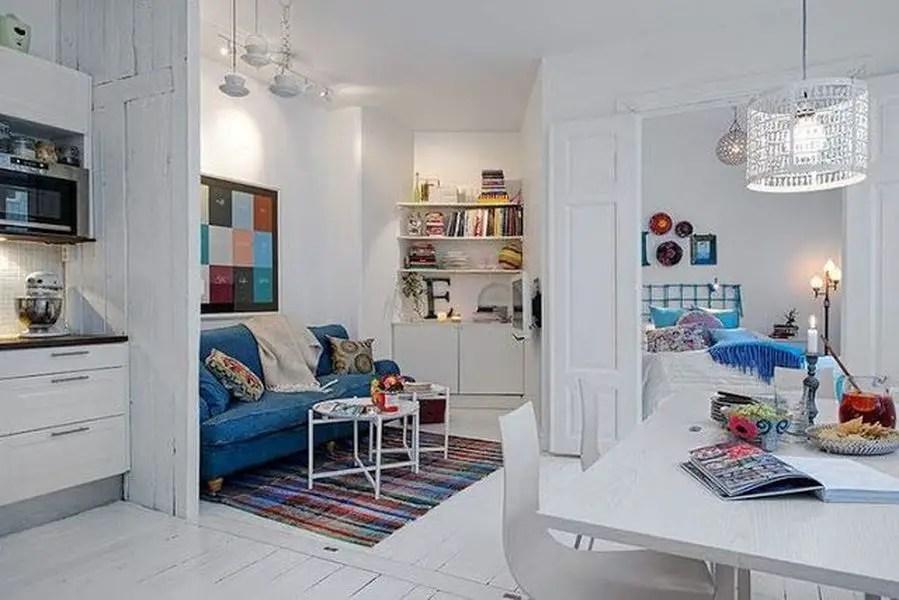 Spacious Look Apartment