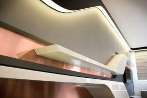 Futuristic Condo Apartment Interior Design Ideas (10) Result