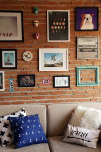 05Brick Walls Decor