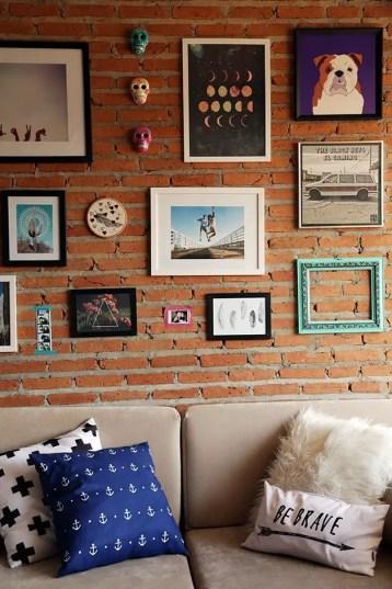 05Brick Walls Decor