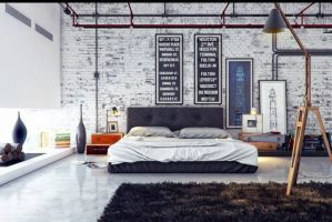 06Brick Walls Decor