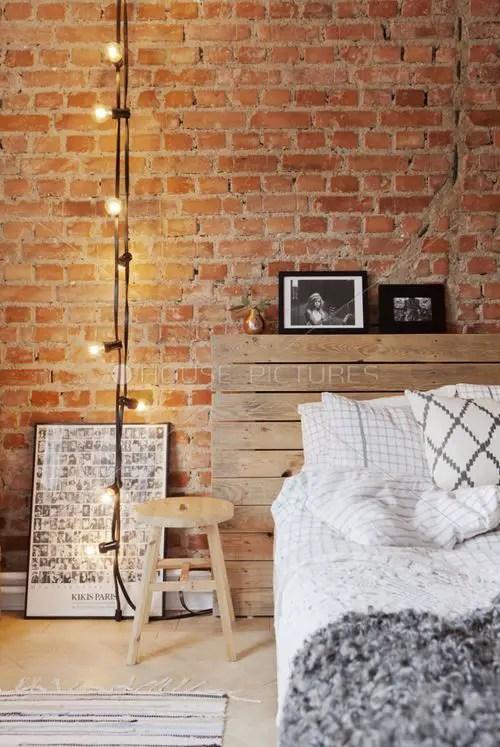 17Brick Walls Decor