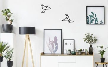 43Minimalist Decor