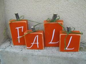 Fall Blocks