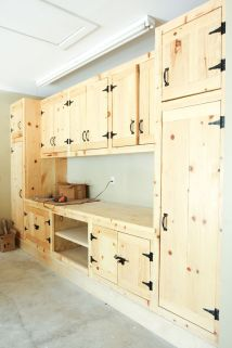 Amazing DIY Furniture Makeover Transformations 12