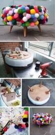 Amazing DIY Furniture Makeover Transformations 6